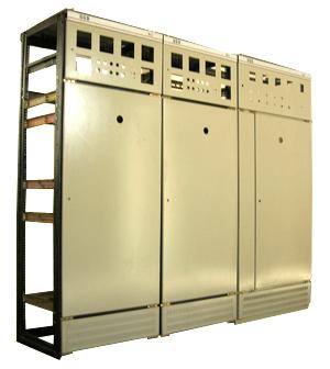 配电柜定期所进行的检查
